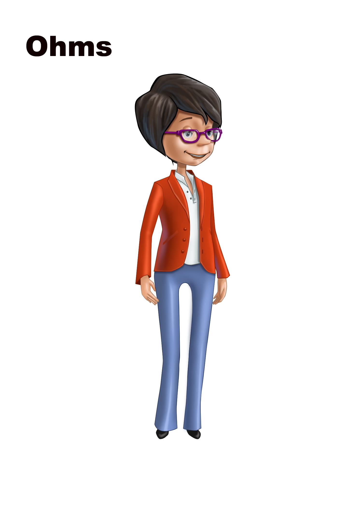 Ms Ohms