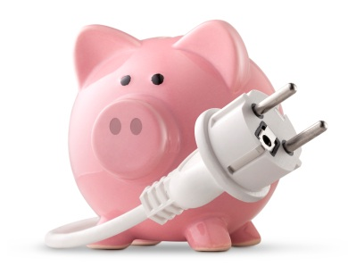 Saving by switching electricity suppliers