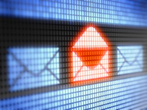 Email provider affects electricity bills