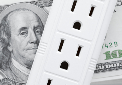 Electric Bills Will Continue to Rise