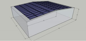 Solar MockUp 5