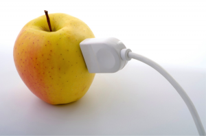 Plugin apple