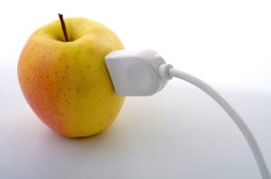 Plugin apple
