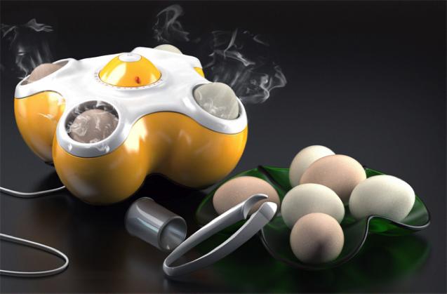 bangbang egg steamer