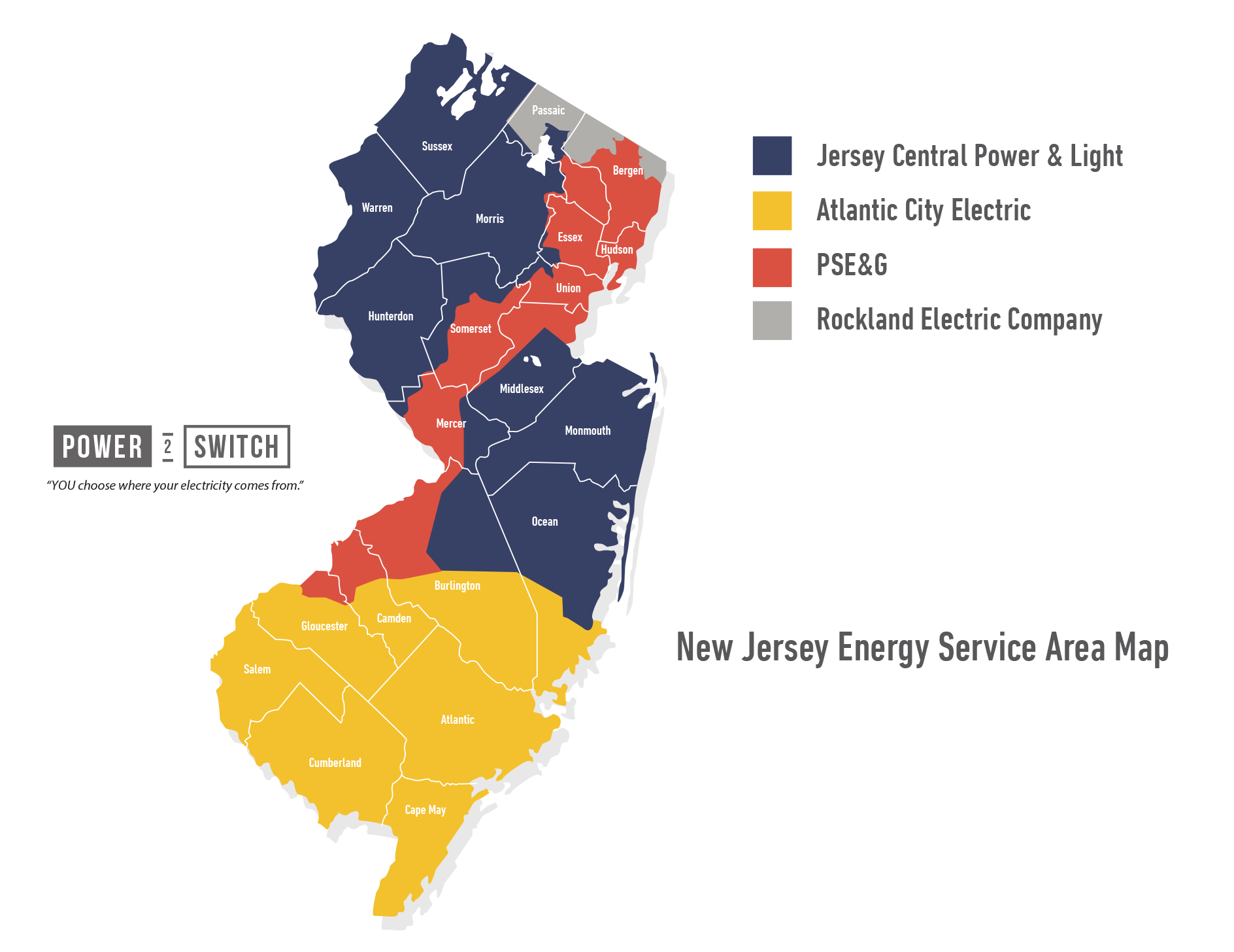 New England Power Company